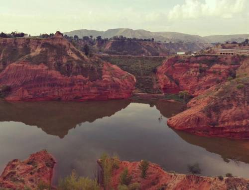 Learning Mandarin-China Top World in Number of Geological Parks(HSK4)